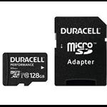 Duracell DRMK128PE 128GB MicroSD Class 10 memory card