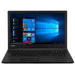 """Toshiba Satellite Pro A50-EC-146 Black Notebook 39.6 cm (15.6"""") 1920 x 1080 pixels 8th gen Intel® Core™ i5 i5-8250U 8.192 GB DDR4-SDRAM 1000 GB HDD"""