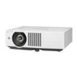 Panasonic PT-VMZ60 data projector Portable projector 6000 ANSI lumens LCD WUXGA (1920x1200) White