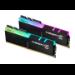 G.Skill Trident Z RGB F4-3200C14D-16GTZR memory module 16 GB 2 x 8 GB DDR4 3200 MHz
