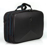 "Mobile Edge Vindicator 2.0 15"" Briefcase Black"