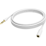 Vision Minijack Extension Cable