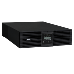 Tripp Lite SU8000RT3UPM voltage regulator 200-240 V Black