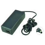 2-Power CF-AA187 M1 compatible AC Adapter inc. mains cable