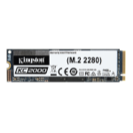 Kingston Technology KC2000 M.2 250 GB PCI Express 3.0 3D TLC NVMe