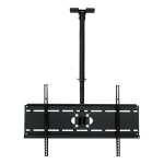 Generic Ceiling Mount Adjustable LCD Monitor Bracket