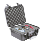 Peli 1400-000-110E equipment case Briefcase/classic case Black