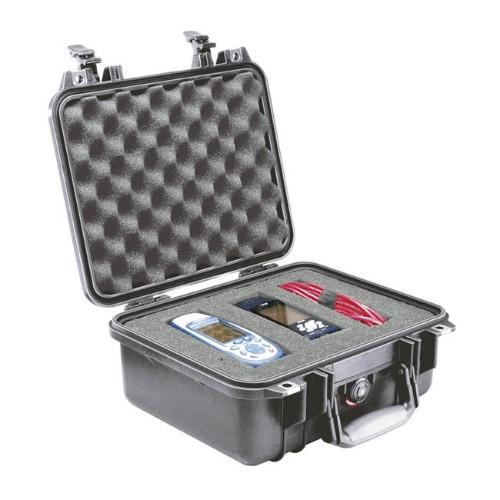 Peli 1400-000-110E equipment case Briefcase/classic case Black