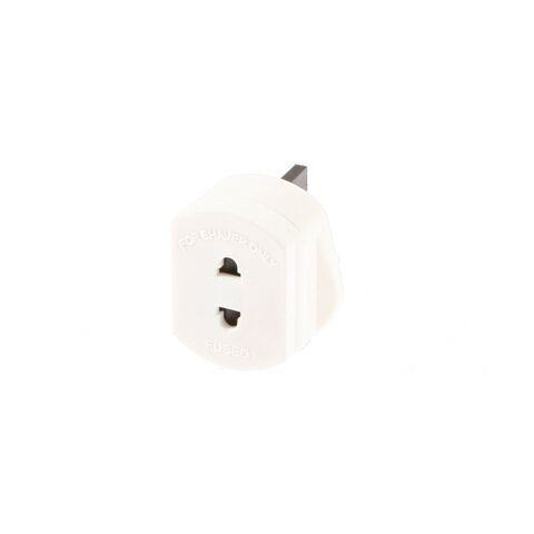 SMJ WSASKC-DX power plug adapter