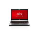 "Fujitsu CELSIUS H730 2.9GHz i7-4910MQ 15.6"" 1920 x 1080pixels 3G 4G Black,SilverZZZZZ], VFY:H7300WXUP1GB"