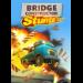 Nexway Bridge Constructor Stunts vídeo juego PC/Mac/Linux Básico Español