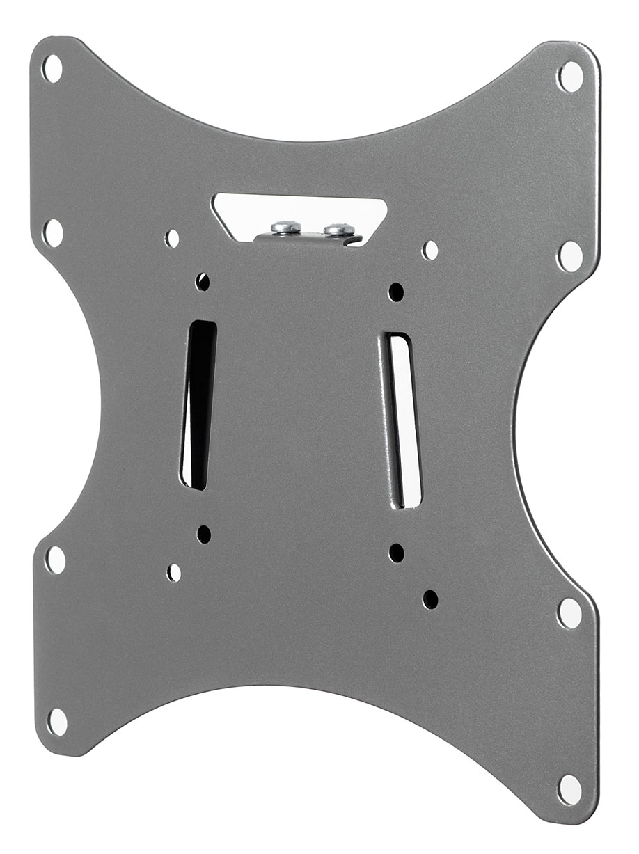 "Techlink 402201 flat panel wall mount 106.7 cm (42"") Grey"