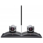 Polycom EagleEye Director w/ one EagleEye 3 video conferencing system