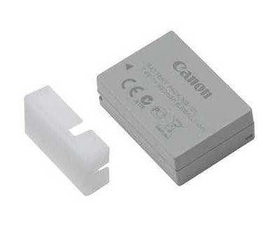 Canon NB-10L Lithium-Ion (Li-Ion) 920 mAh