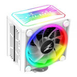 Zalman CNPS16X WHITE computer cooling component Processor Cooler 12 cm