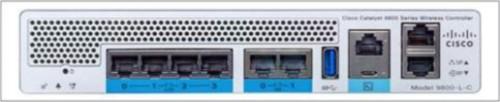 Cisco Catalyst 9800-L-C gateway/controller 10, 100, 1000, 10000 Mbit/s