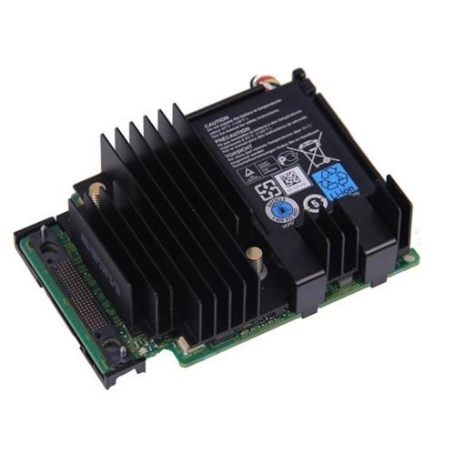 DELL PERC H730P 2GB NV PCI Express x8 3.0 RAID controller