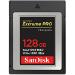 Sandisk Extreme Pro memoria flash 128 GB CompactFlash