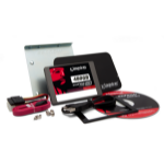 Kingston Technology 480GB SSDNow KC300 Upgrade bundle kit