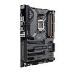ASUS TUF Z270 MARK 1 Intel Z270 LGA 1151 (Socket H4) ATX