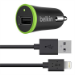 Belkin F8J121BT04-BLK mobile device charger