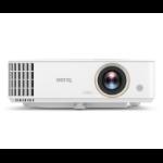 Benq TH685i beamer/projector Desktopprojector 3500 ANSI lumens DLP 1080p (1920x1080) 3D Wit