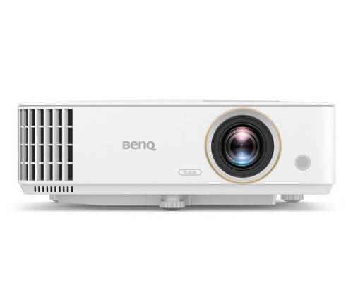 Benq TH685i data projector Standard throw projector 3500 ANSI lumens DLP 1080p (1920x1080) 3D White