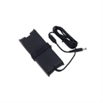 DELL J62H3 Indoor 90W Black power adapter/inverter