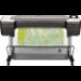 HP Designjet T1700 44-in large format printer Thermal inkjet Colour 2400 x 1200 DPI 1118 x 1676 mm
