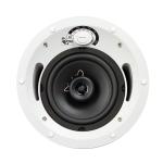 TruAudio CL-70V-6UL loudspeaker 2-way Black, White Wired 60 W