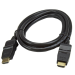 StarTech.com 6 ft 180° Rotating High Speed HDMI Cable - HDMI - M/M HDMIROTMM6