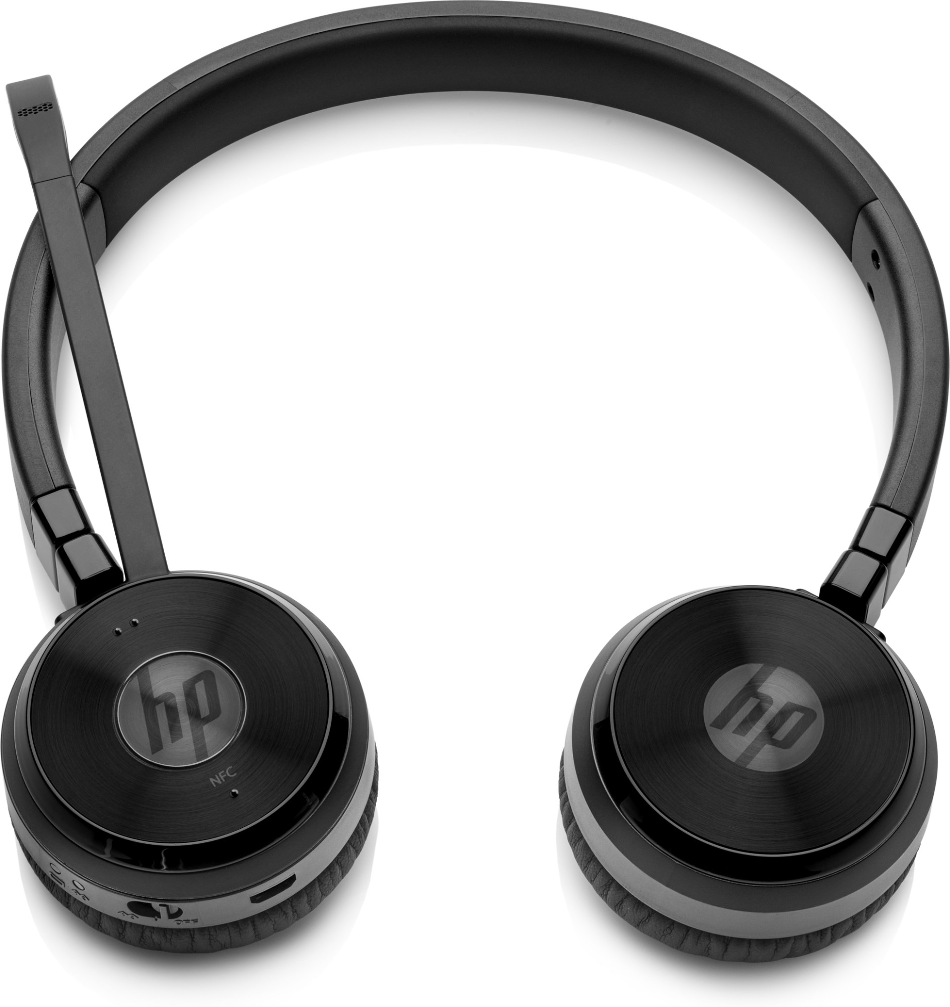 UC Wireless Duo Headset