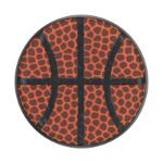 PopSockets Basketball Mobile phone/Smartphone Brown Passive holder