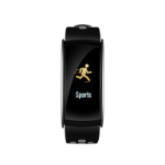 "Canyon Smart Band Armband activity tracker Black,Grey IP68 LCD 2.44 cm (0.96"")"