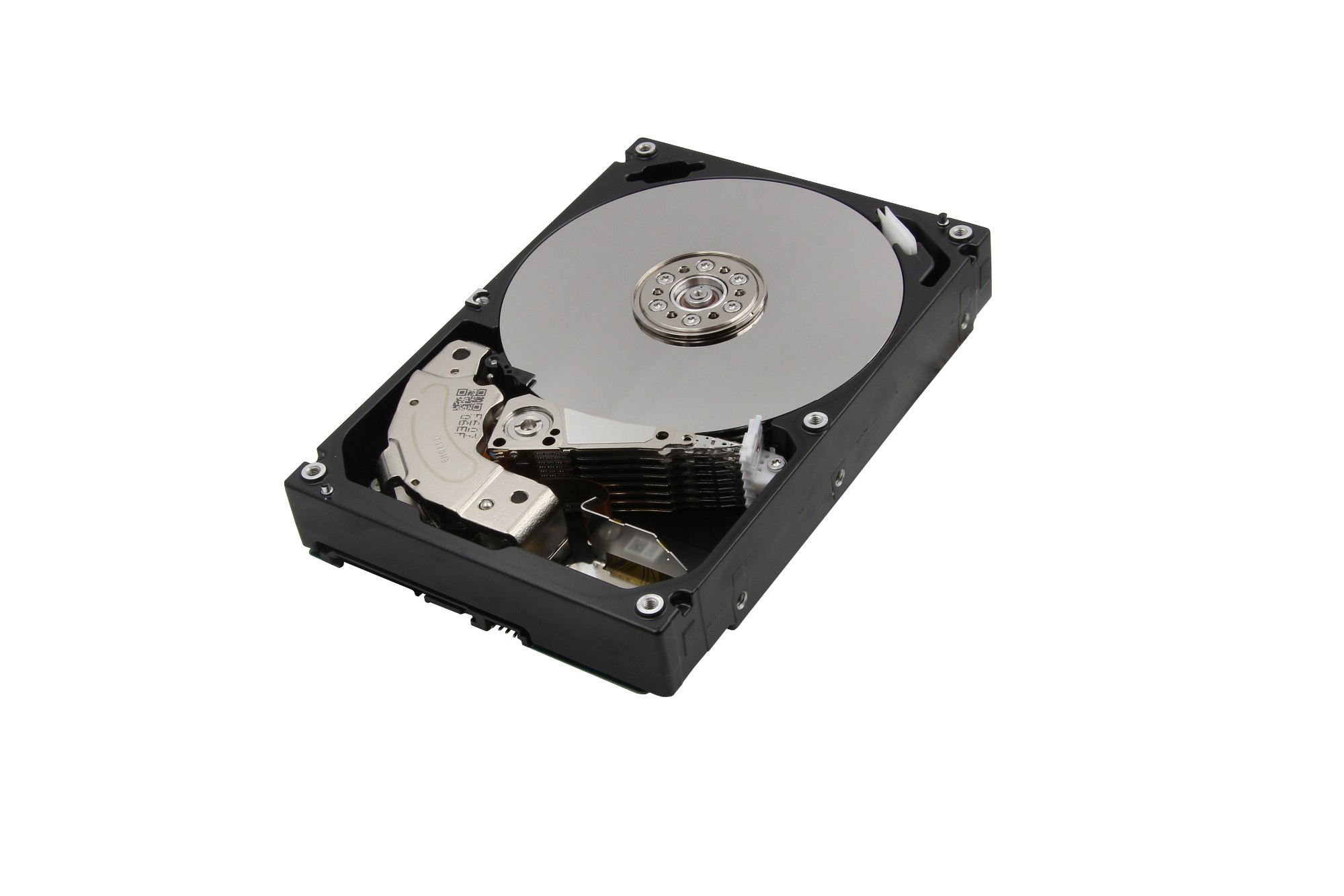 Hard Drive Nearline He 10TB SATA 6gb/s 3.5in 7200rpm 256MB 512e
