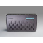 Goodmans GMR1886DAB Portable Digital Purple radio