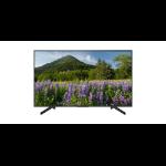 """Sony KD-49XF7003 124.5 cm (49"""") 4K Ultra HD Smart TV Wi-Fi Black"""