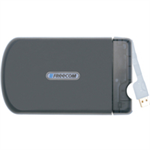 Freecom Tough Drive 500GB Grey external hard drive