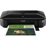 Canon PIXMA iX6850 A3 Inkjet Printer, 14.5ipm Mono, 10.4 ipm Colour, 9600 x 2400 dpi, 1 Year RTB
