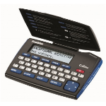 Franklin DMQ-221 electronic dictionary QWERTY