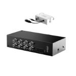 Dahua Technology PFM811-C camera data transmitter 400 m Black