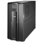 APC SMART-UPS 3000VA LCD 230V WITH SMARTCONNECT uninterruptible power supply (UPS) Line-Interactive 2700 W 9 AC outlet(s)