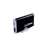 "AC Ryan AluBox [USB2.0 . eSATA] SATA2 3.5"" Black"