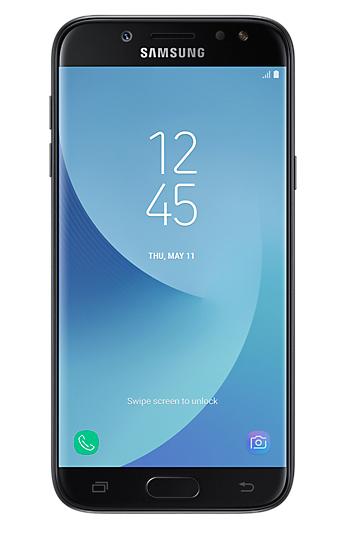 Samsung Galaxy J5 (2017) SM-J530F 4G 16GB Black