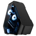 Jonsbo TR03-A BLACK computer case Cube
