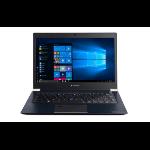"""dynabook Portégé X30-F-12L Blue Notebook 33.8 cm (13.3"""") 1920 x 1080 pixels 8th gen Intel® Core™ i5 8 GB DDR4-SDRAM 256 GB SSD Windows 10 Pro"""
