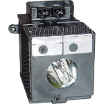 Plus Generic Complete Lamp for PLUS PIANO H3008 projector. Includes 1 year warranty.