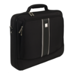 "Urban Factory Mission Case 15,4/16"" 16"" Briefcase Black"