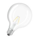 Osram Retrofit CL LED bulb 4 W E27 A++