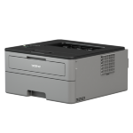 Brother HL-L2350DW 2400 x 600DPI A4 Wi-Fi laser printer HLL2350DWZU1